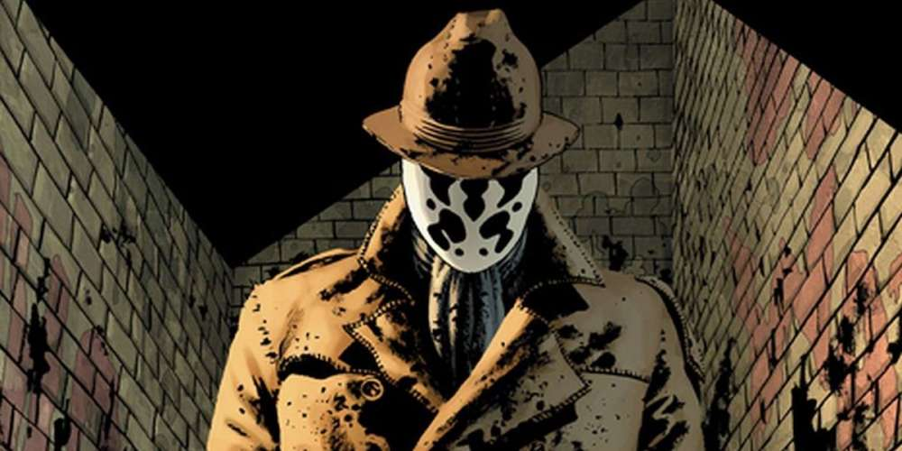 Here's Everything We Know About HBO's New 'Watchmen' Series, Coming to TV Soon