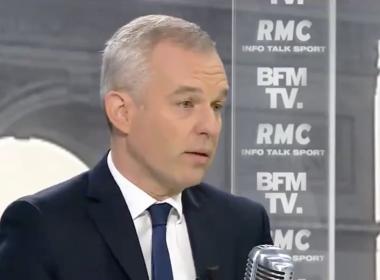François de Rugy PMA