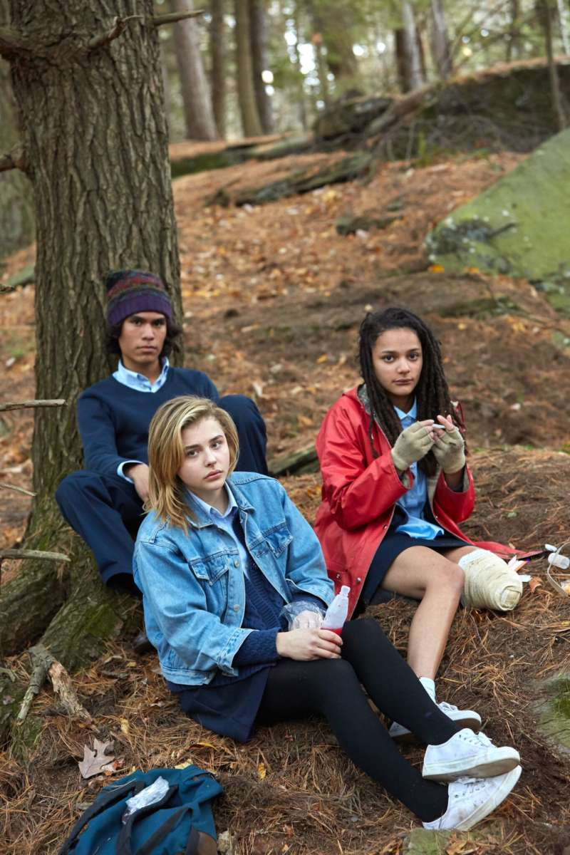 Miseducation of Cameron Post trailer inline