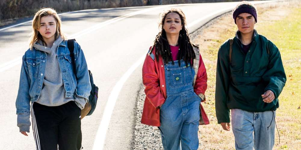 'The Miseducation of Cameron Post' Provides a Disturbingly Real Look at Gay Conversion Therapy Camps (Video)