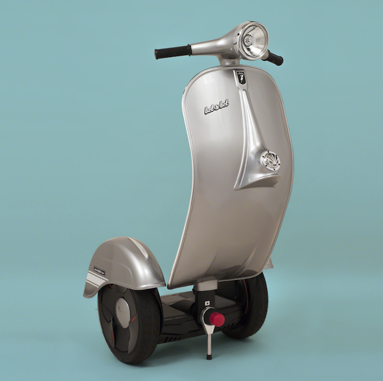 current obsessions vespa scooter