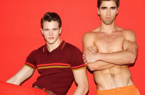 current obsessions parke and ronen