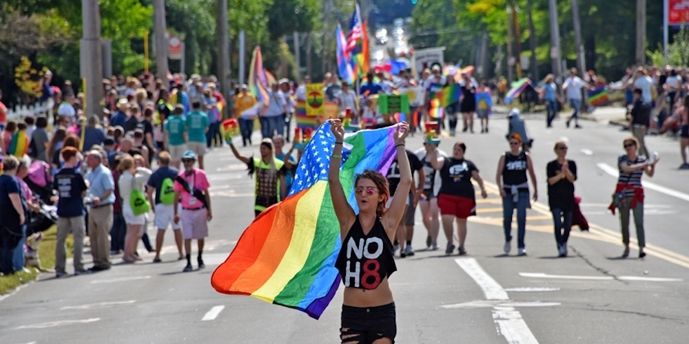 Anti-LGBTQ Christians Plan on Surrounding This Ohio Pride Event Next Month