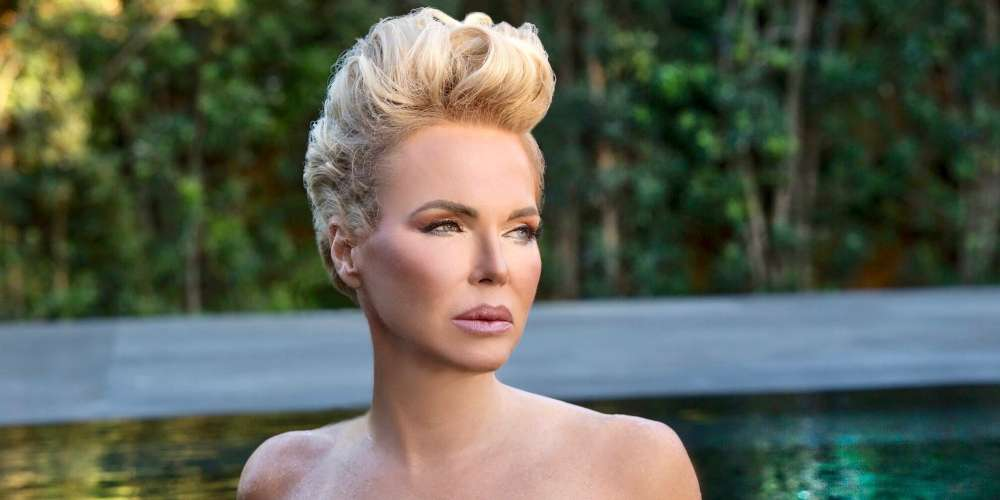 Trans Model, Advocate and 'Real Housewives' Vet Lauren Foster Is Living Proof That 'It's All Possible'