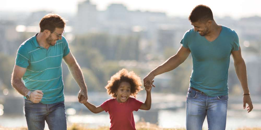 A Federal Court Just Ruled Adoption Agencies Can't Discriminate Against Gay Couples