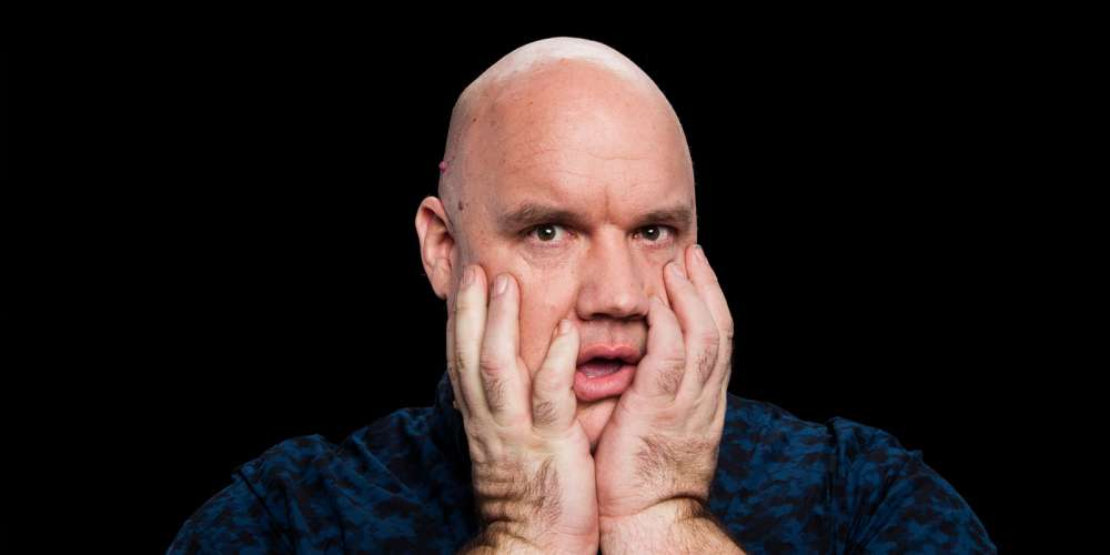 Twitter Mishandling Guy Branum's Hunky Gay Promo Video Points to a More Insidious Issue