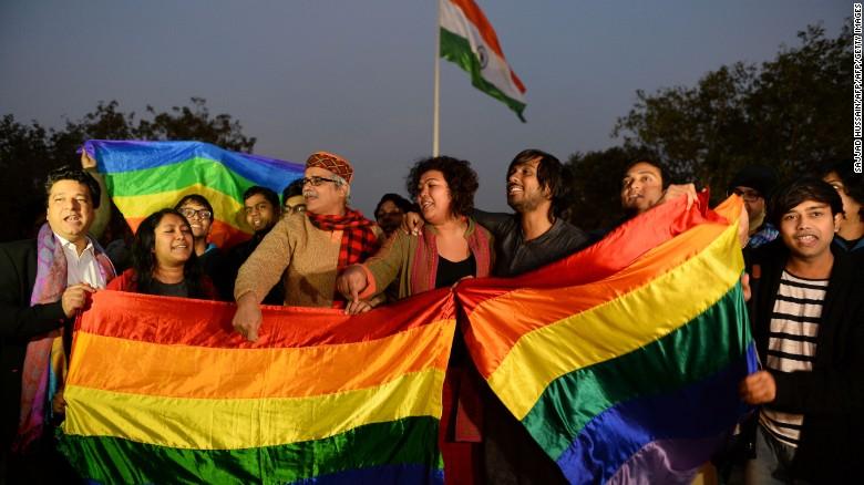 india homosexuality ban 2