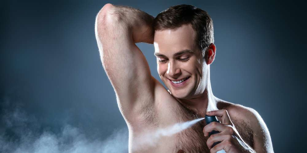 Our Dermatologists Explain Everything You Need to Know About Armpit Sweat, Smells and Stains