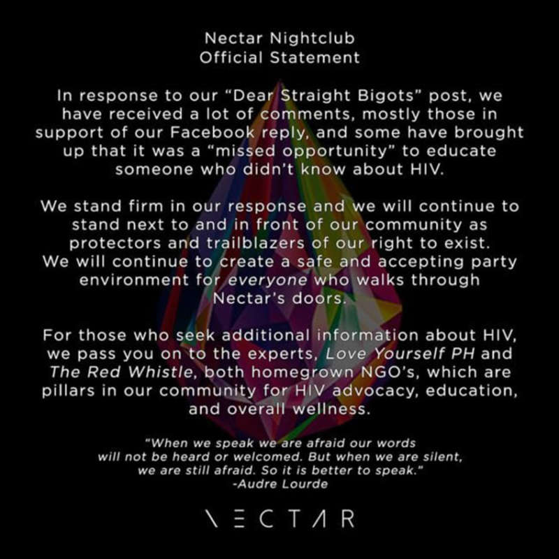bachelorette party at Nectar Nightclub 02