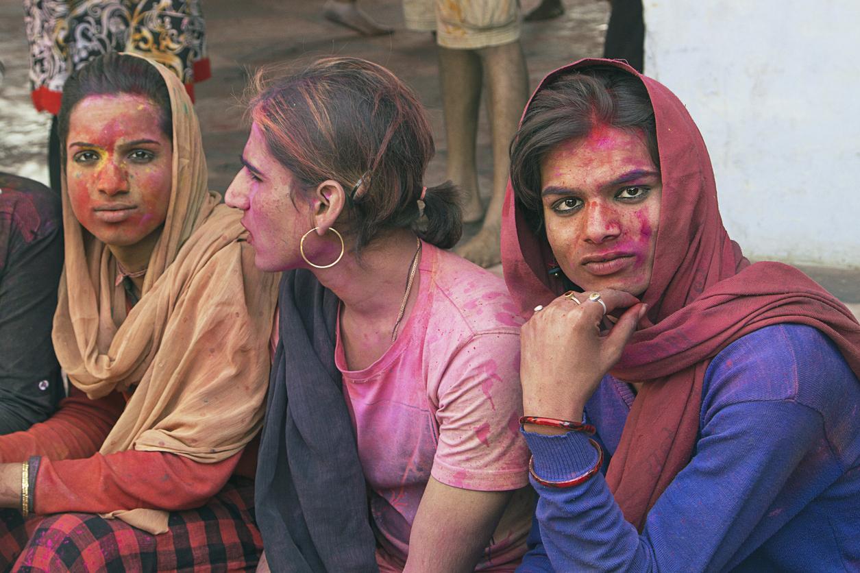 machismo india trans