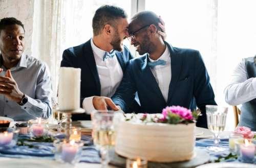 เกย์ไทยแต่งงาน gay marry in thailand , กฏหมายคู่ชีวิต
