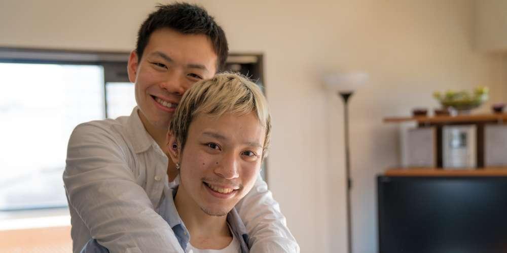 เกย์ในสังคมไทย (Gay Thailand)