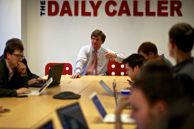 The Daily Caller 01, Sleeping Giants 07