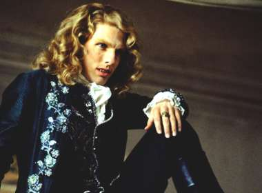 VAMPIRE chronicles feat lestat