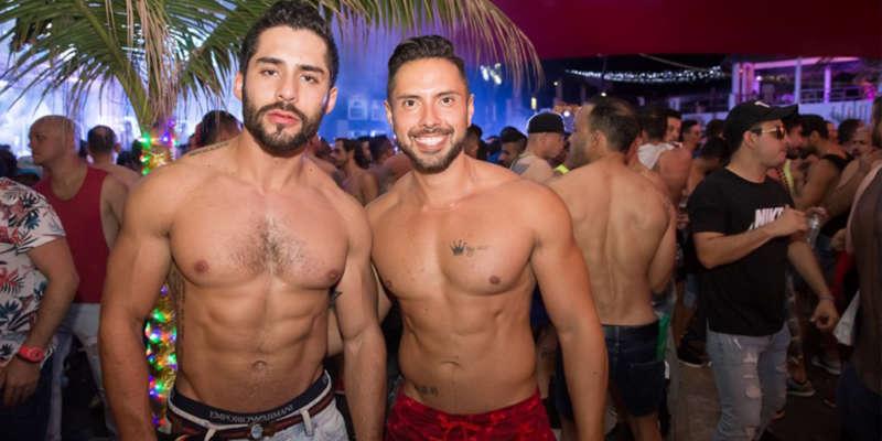 Playas Gay Friendly beaches mexican beaches