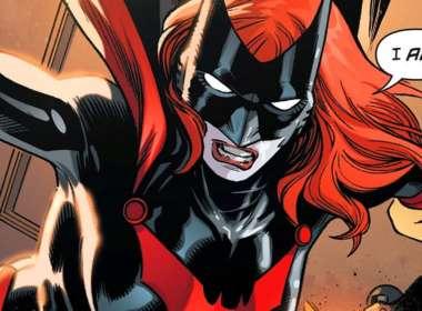 lesbian batwoman