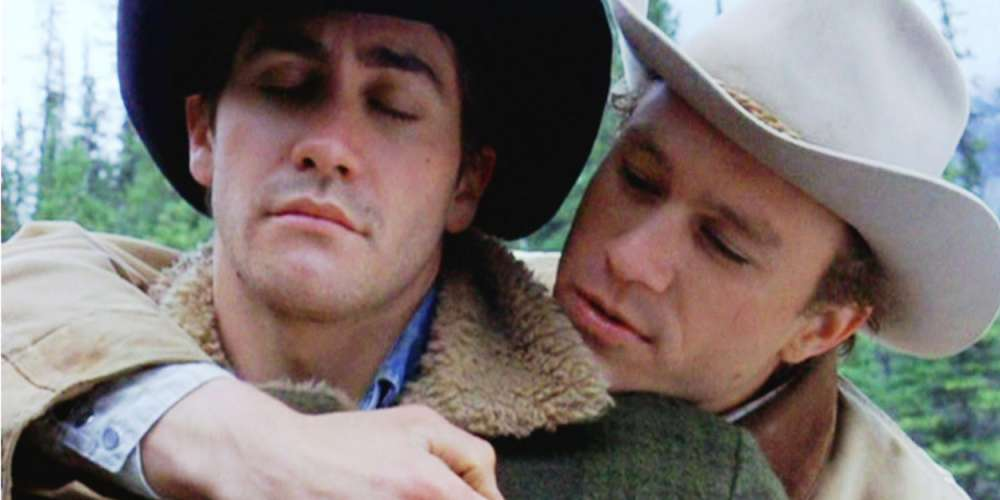 So Many Hollywood Stars Turned Down 'Brokeback Mountain'