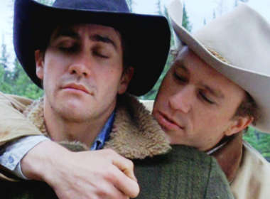 turned down brokeback mountain