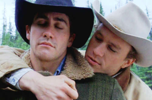 Image result for the brokeback mountain