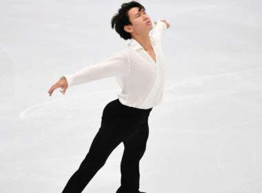 denis ten feat