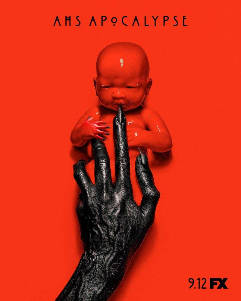 American Horror Story: Apocalypse 01 american horror story cast