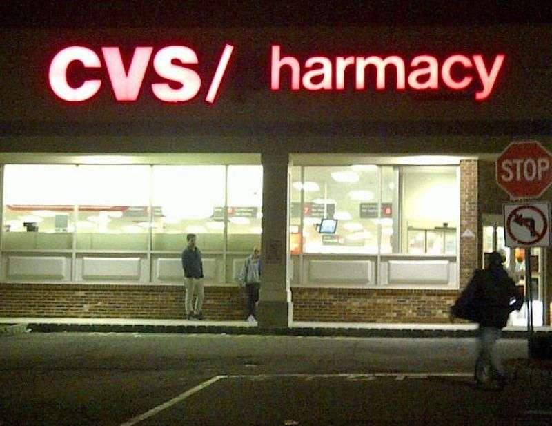 CVS Harmacy denied hormone therapy