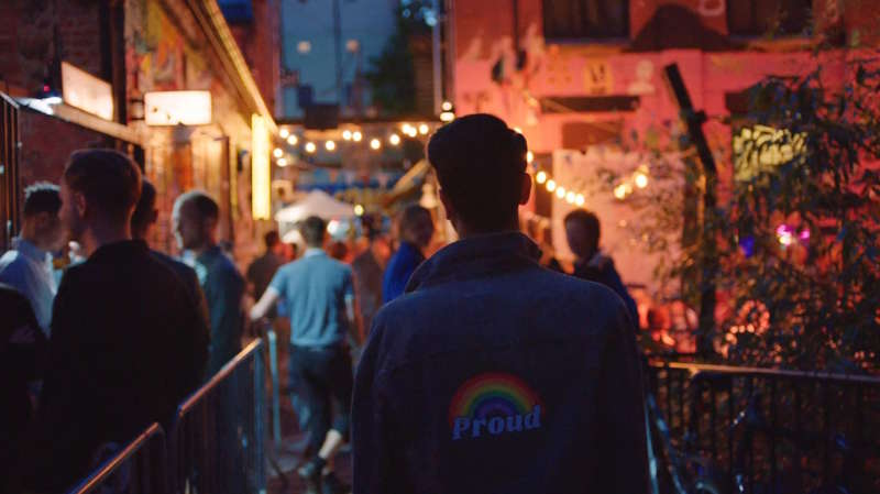gay oslo guide