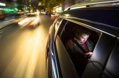 vomit fraud uber scam feat