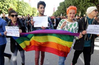 tunisia activists