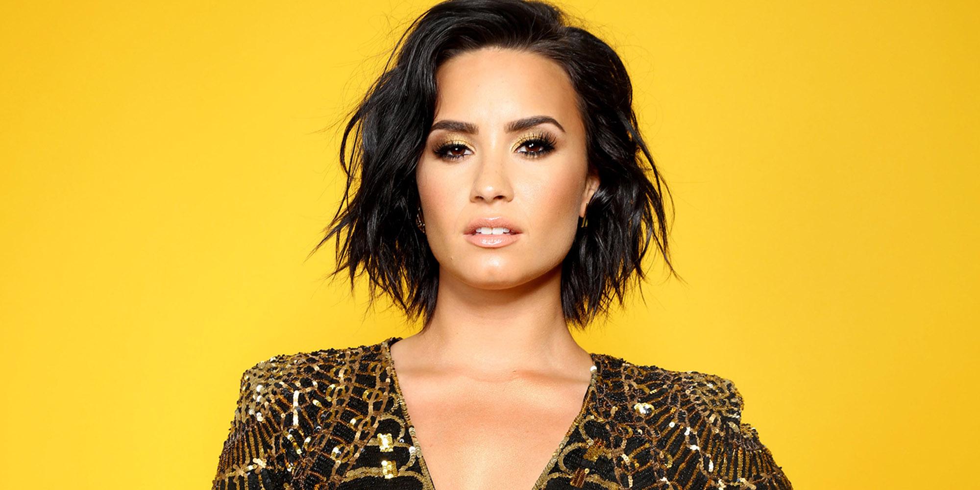 Breaking: Demi Lovato Hospitalized for Apparent Heroin Overdose
