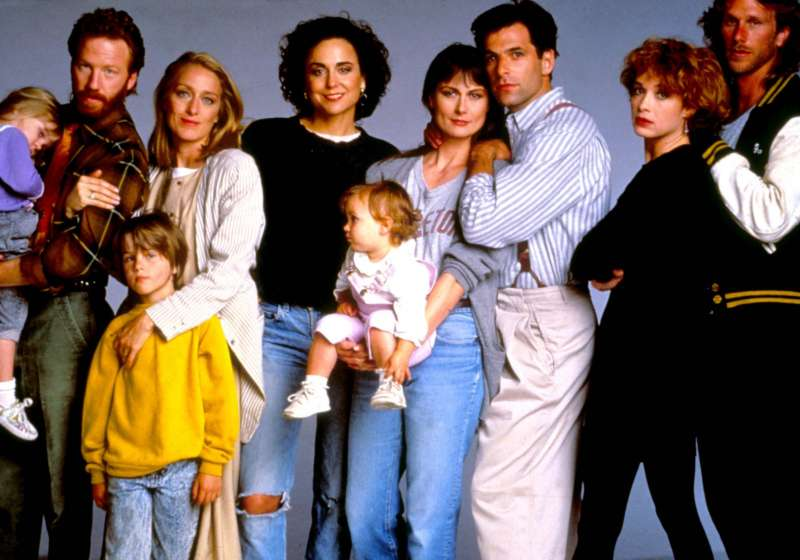 LGBTQ characters on tv gay tv moments thirtysomething