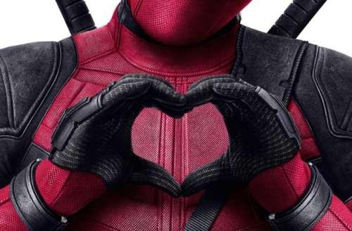 gay deadpool teaser