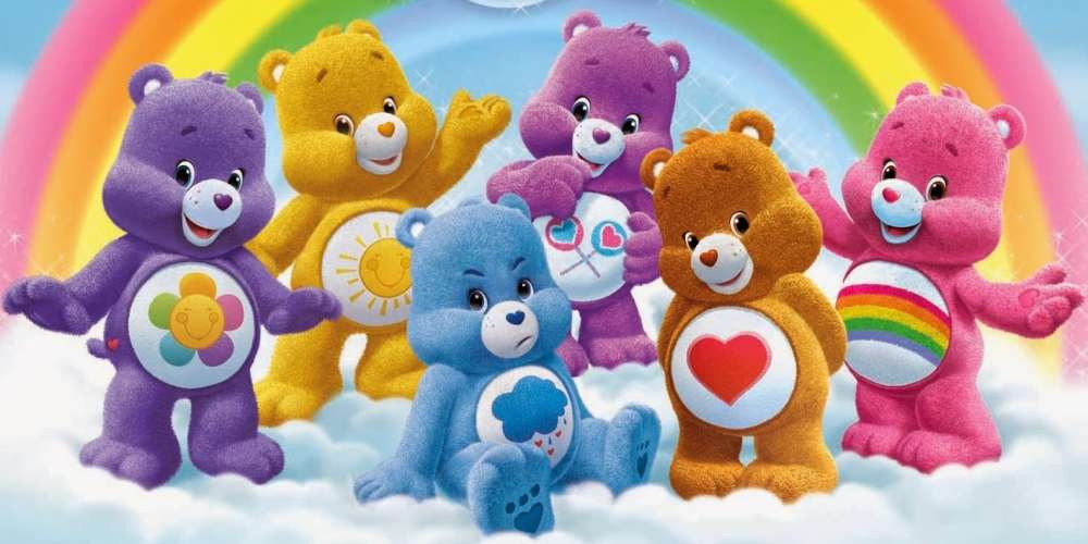 The Internet Loves to Speculate: Is One of the Care Bears Genderqueer?