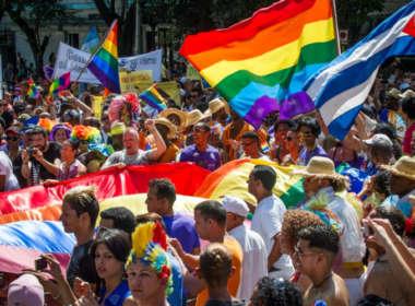 Nova Constituição cubana