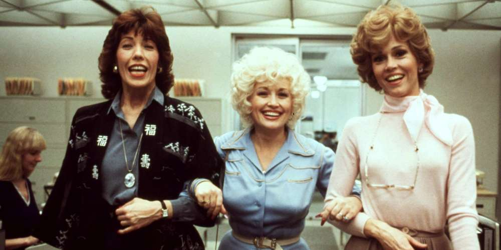 A '9 to 5' Sequel Is on the Way, Starring All Three of Its Original Leads