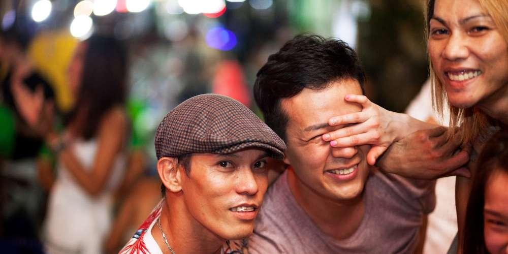 สถานที่เที่ยวเกย์ เที่ยวเกย์กรุงเทพ เกย์เที่ยวไทย