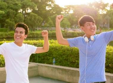 เกย์จีน เกย์จีนรักคนไทย