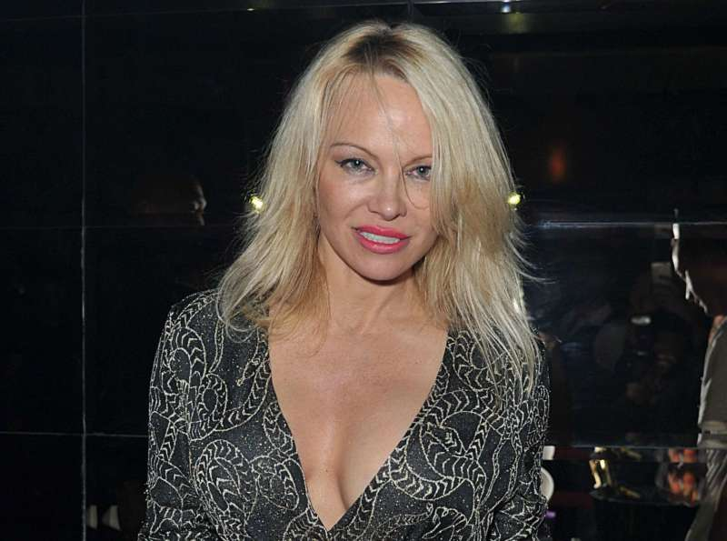pamela anderson asexuality comments