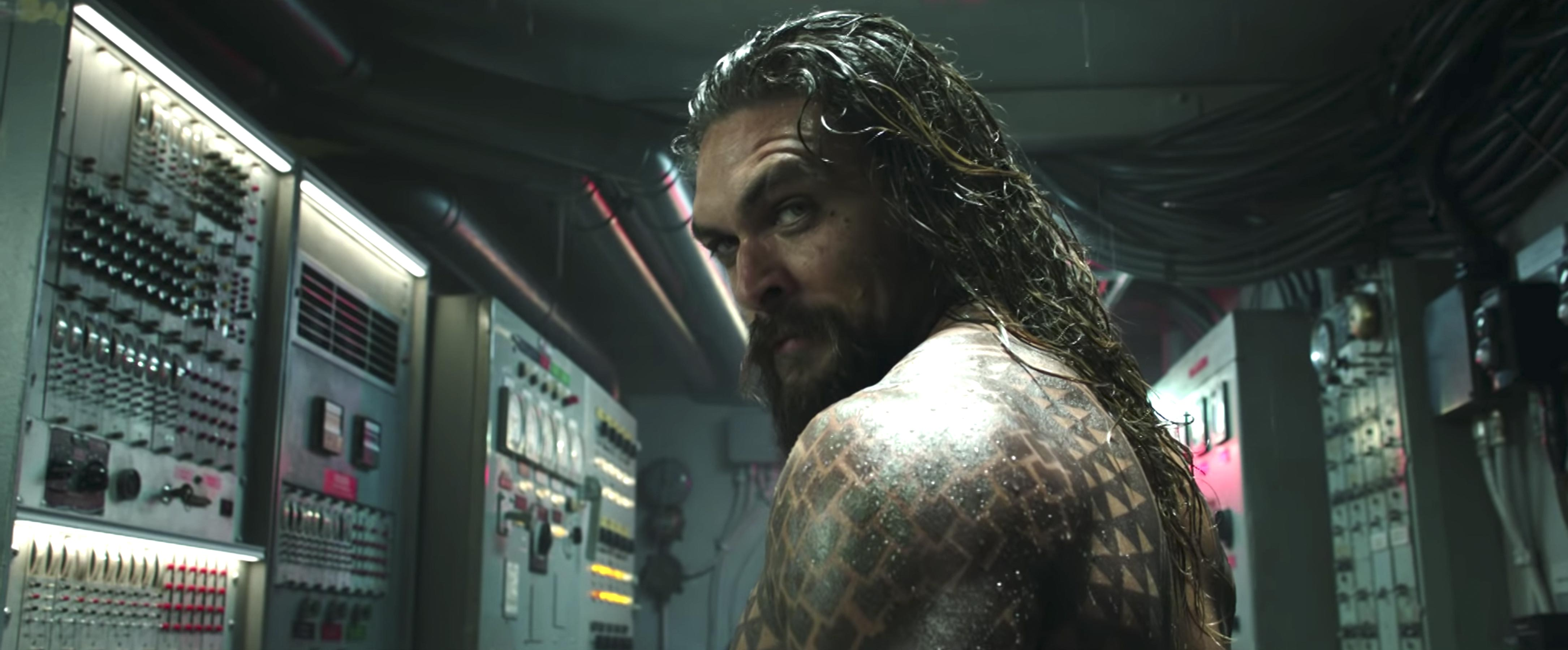 comic-con 2018 aquaman