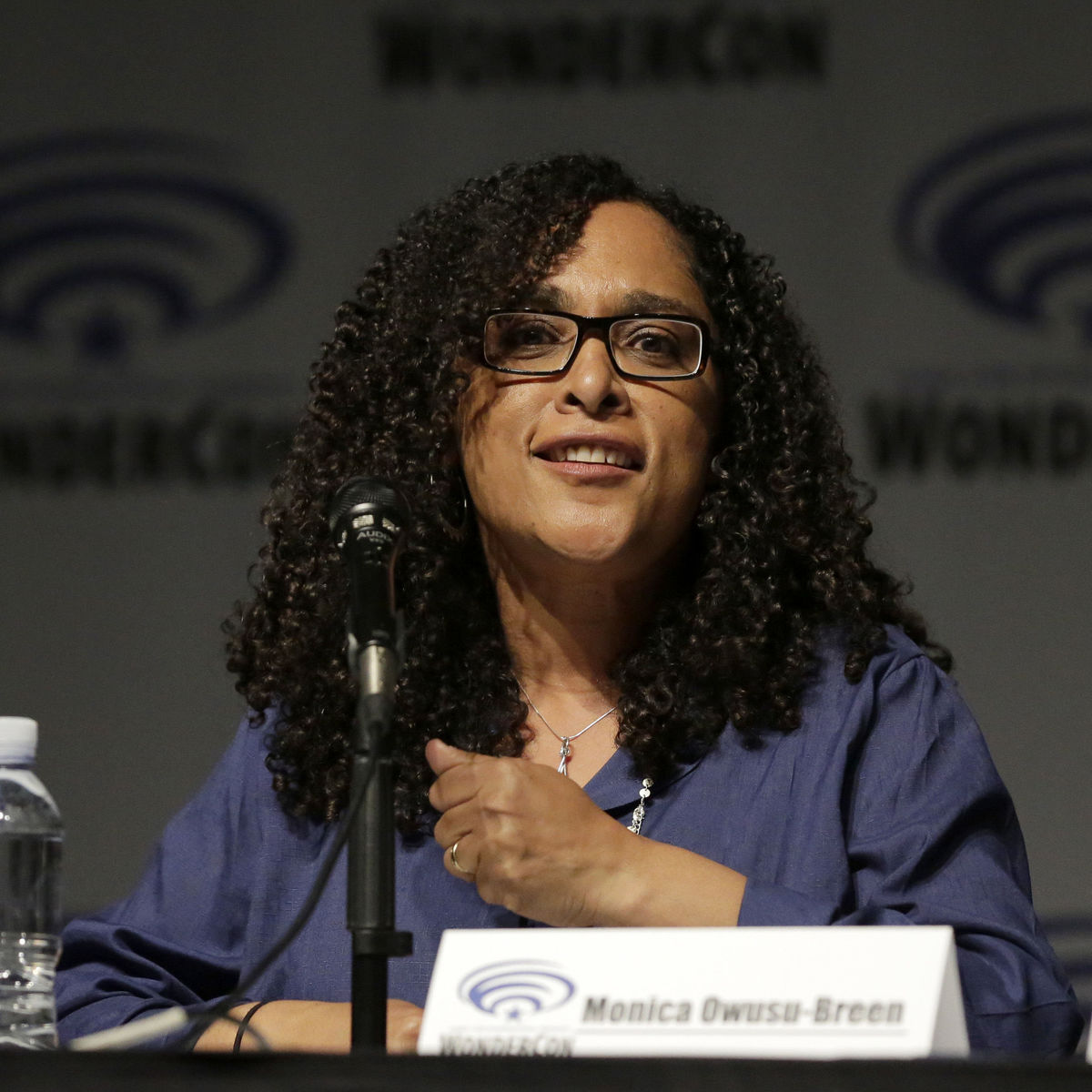 comic-con 2018 monica owusu-breen