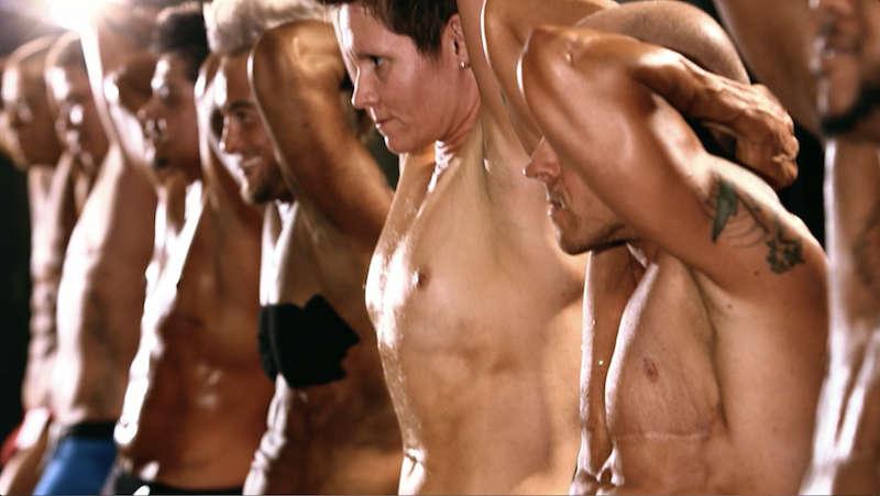 Man Made 05, trans bodybuilding 05