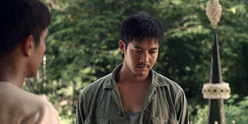 泰國同志片《告別茉莉》 當紅男神唯美激情演真愛