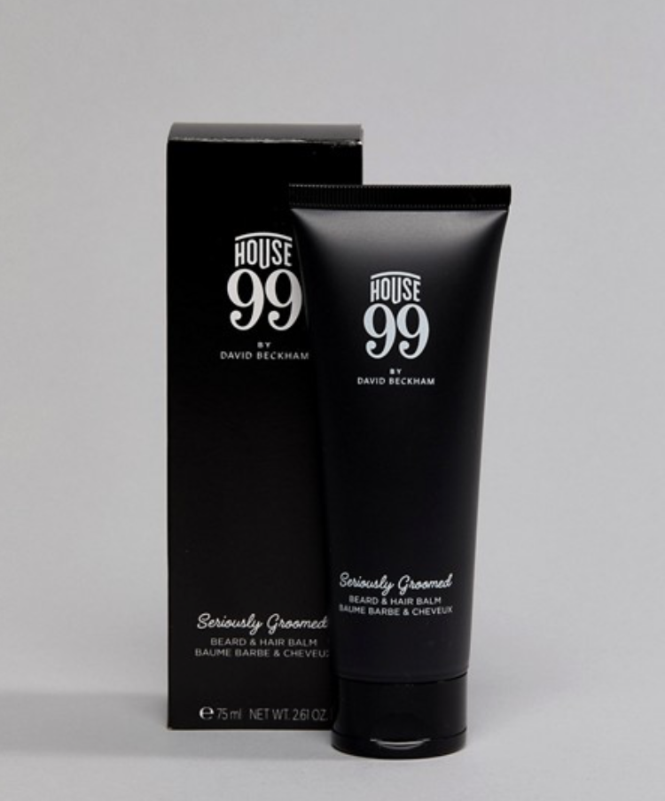 current obsessions house 99 david beckham grooming