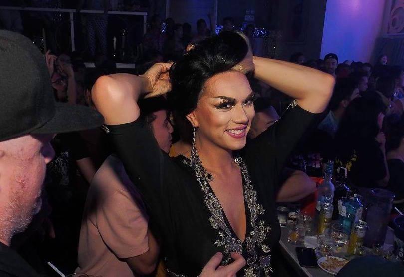 gay manila guide o bar
