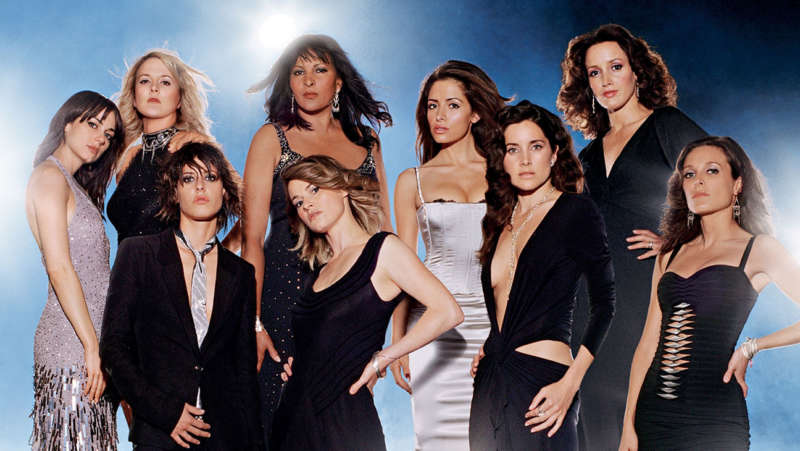 l word summer movies
