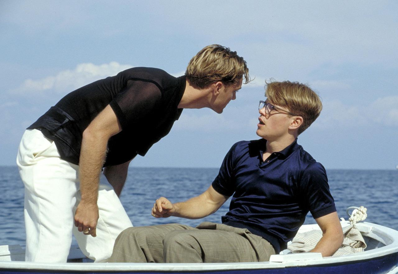 talented mr. ripley summer movies