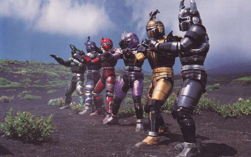 beetleborgs heroic monsters