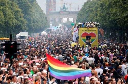 berlin pride teaser