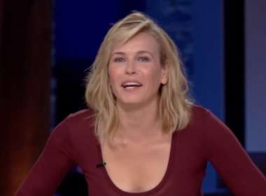 Who Is America? 01, Chelsea Handler 02