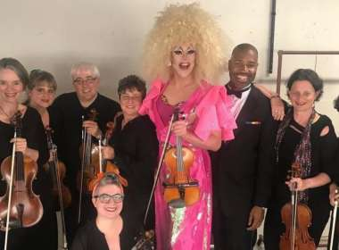 Thorgy Thor orchestra 03, Thorchestra 03